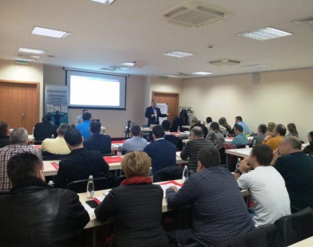 Л-Клас представи новите решения на система Техноклас