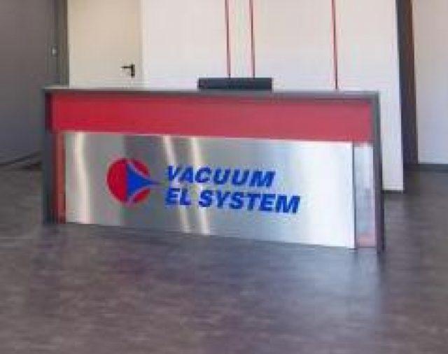 Вакуум Ел Систем избра TECHNOCLASS за управление на своето производство