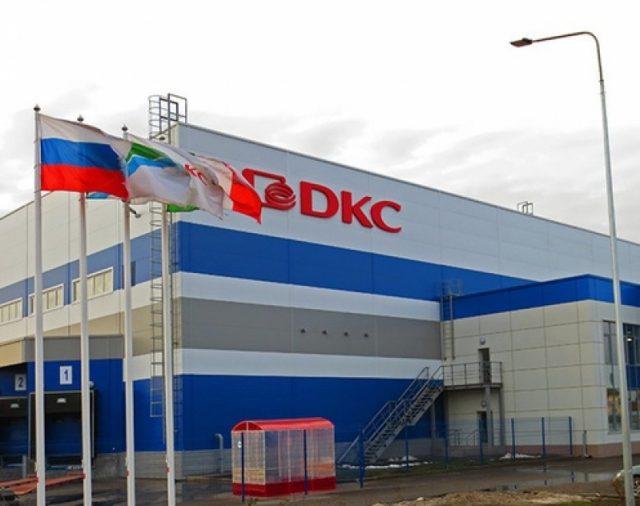 ДКС Новосибирск вече управлява производството с TECHNOCLASS