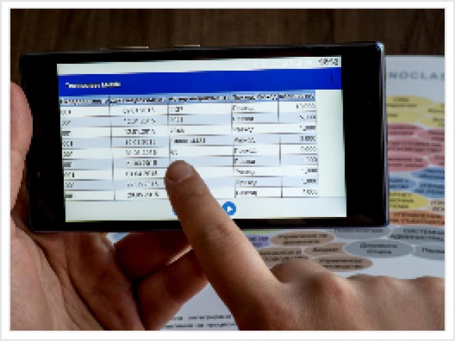Technoclass Mobile
