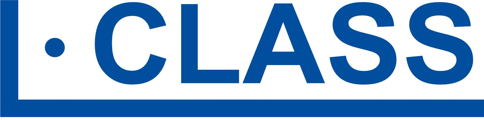 l class logo