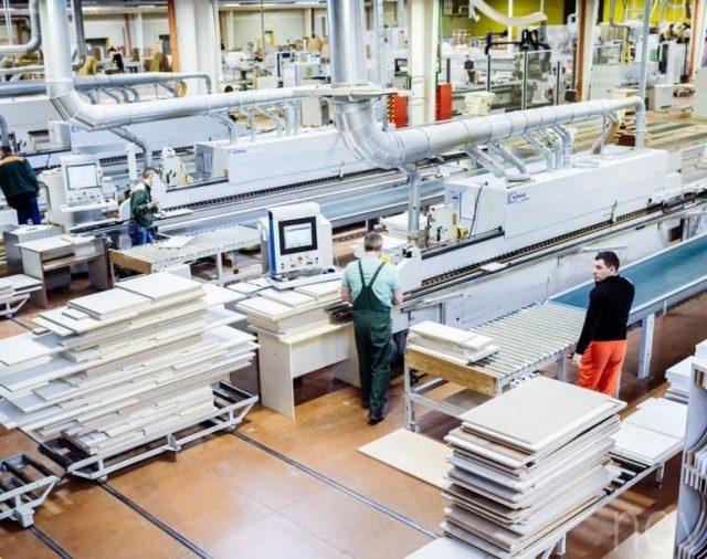 Цифрова трансформация в мебелното производство